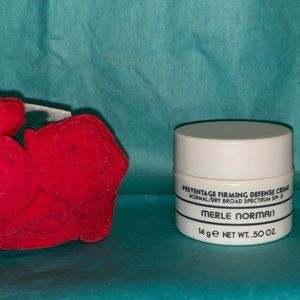 MERLE NORMAN NECK & DEFENSE FIRMING CREME